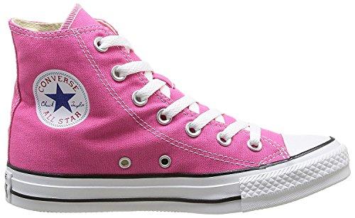Converse Mens C Taylor A / S Hi Sneakers Roze