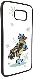 winter season Printed Case for Galaxy S7