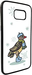 winter season Printed Case for Galaxy S7