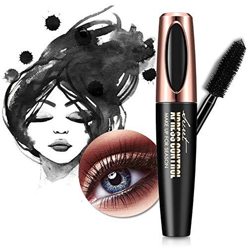 er Lash Mascara Professional, Waterproof, Luxuriously Longer, Thicker, Voluminous Eyelashes, Long-Lasting, Thicker, Dramatic Eyelashes, Hypoallergenic ()