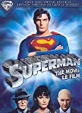 Superman: The Movie (4-Disc Special Edition)