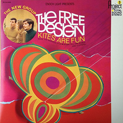 Free Stock Design - Kites Are Fun
