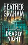 Deadly Night, Heather Graham, 0778325857
