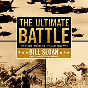 The Ultimate Battle Audiobook