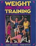 Weight Training, Hesson, Jim, 0895822938