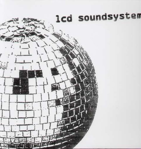 Music : Lcd Soundsystem [Vinyl]