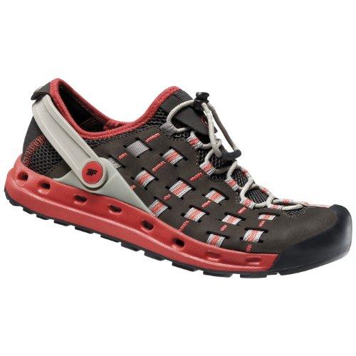 ebano 7912 Capsico Poppy Multisport W's Outdoor Shoes Rosso Red Salewa zYwfq7pv