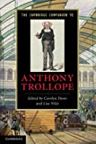 The Cambridge Companion to Anthony Trollope, , 0521713951