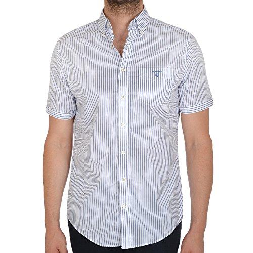 Gant Herren Business-Hemd mehrfarbig multi