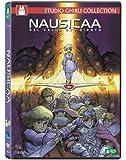 Naussicaä Del Valle Del Viento [DVD]