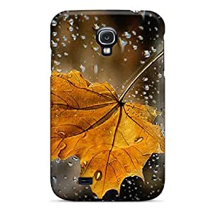 Case Cover Leaf/ Fashionable Case For Galaxy S4
