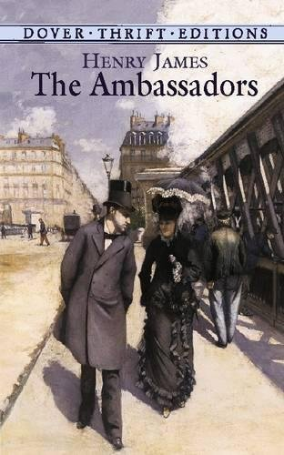 The Ambassadors (Dover Thrift Editions) PDF