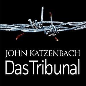 Das Tribunal Hörbuch
