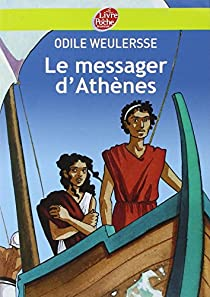 Le Messager d'Athènes par Weulersse