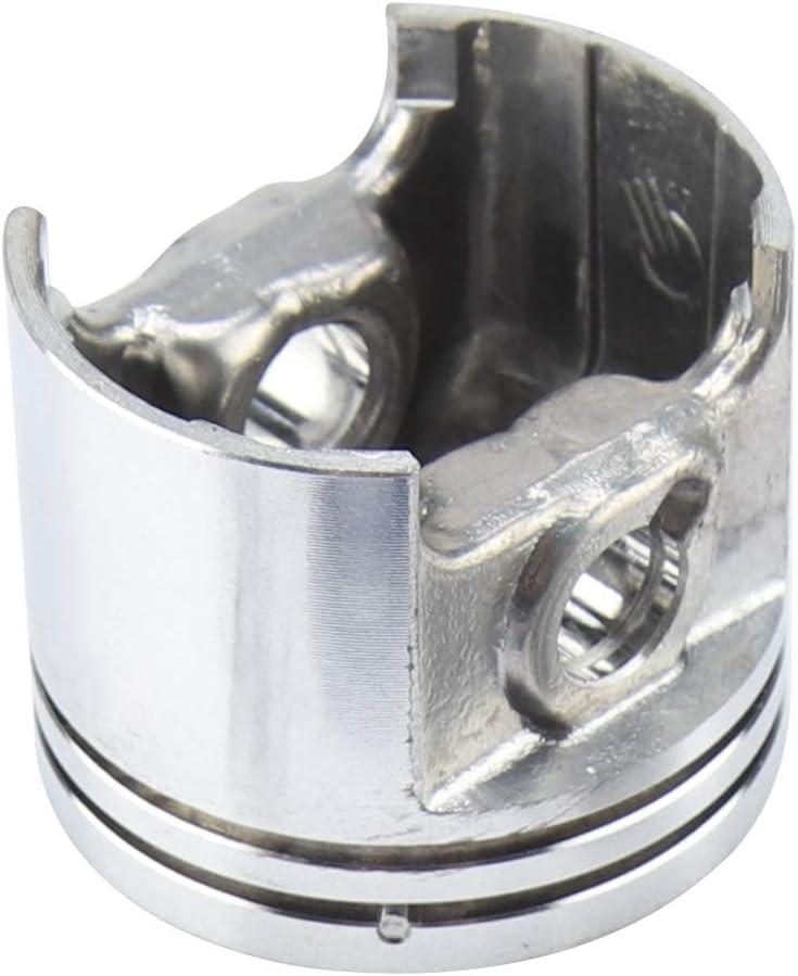 resistente kit paraolio alta durezza di alta qualit/à per tosaerba Kit cuscinetti perno pistone 37mm per STIHL 017 MS170 leggero