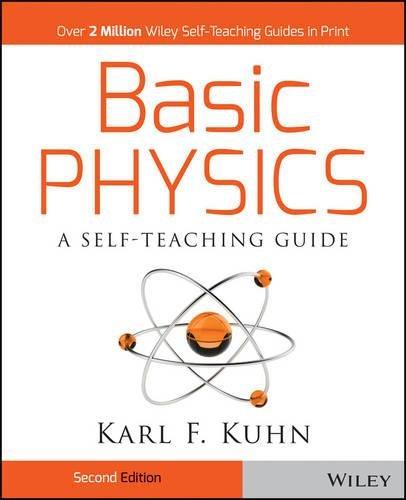 Basic Physics: A Self-Teaching - In Shopping Ventura