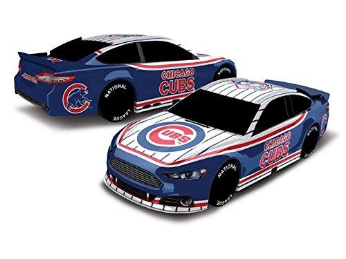 Cubs Baseball 1:18 Scale Racing Stock (Giant Scale Racing)