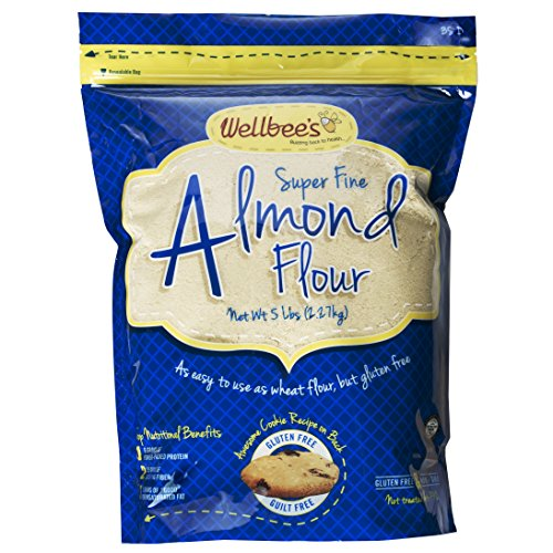 Super Blanched Almond Kosher Passover product image