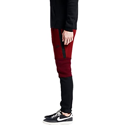 4106d8ad6 Image Unavailable. Image not available for. Color: NIKE SPORTSWEAR MENS  TECH FLEECE 2 PANT ...