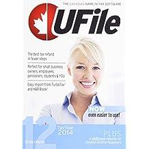 Dr Tax UFILE12 TAX SW W/12 RETURNS