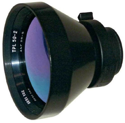 2X Lens forx 50,x 150,x 200xp Thermal (50 Thermal Camera)