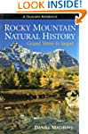 Rocky Mountain Natural History: Grand...