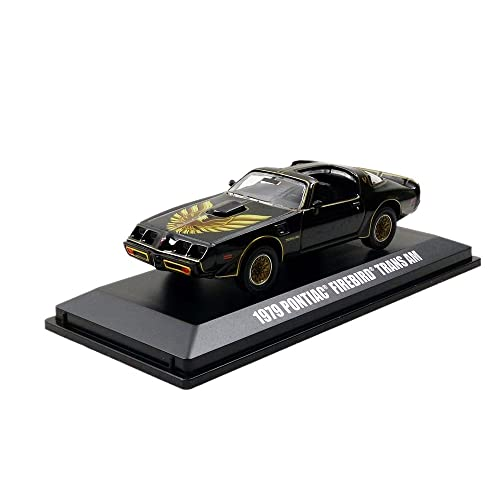 Pontiac trans am amazon greenlight collectibles kill bill vol2 2004 1979 pontiac firebird trans fandeluxe Image collections
