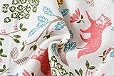 Sladatona Little Girls' Soft Cotton Underwear Bring