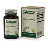 Standard Process – Palmettoplex – Male Reproductive Health Support Supplement, Supports Prostate Gland Function, 7.5 mg Zinc, Gluten Free – 150 Capsules Review