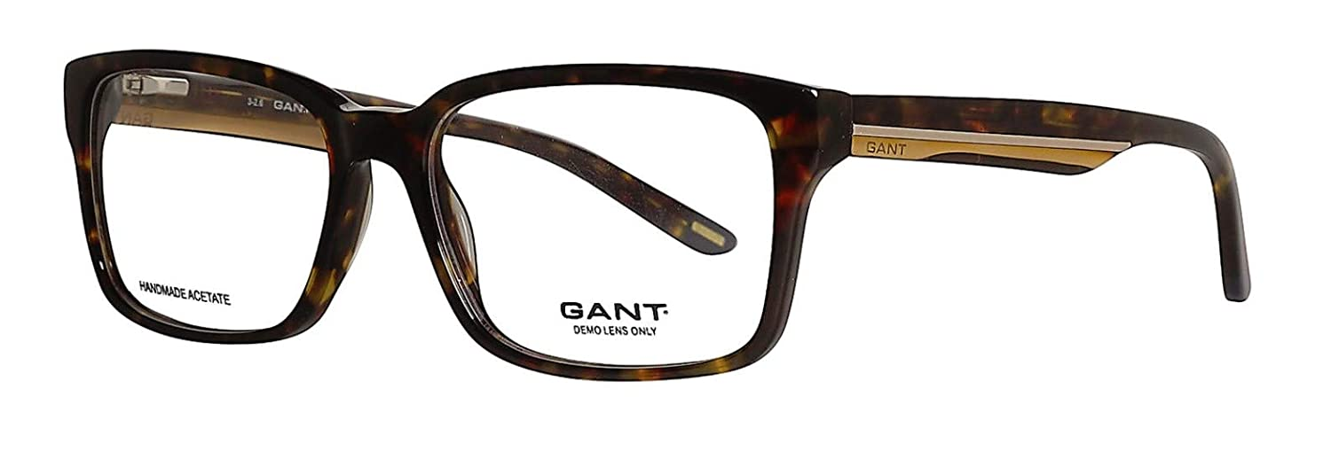 Amazon.com: Gant 3030 Mens Diseñador Full-Rim flexible ...