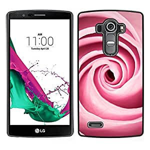 Planetar® ( Sloping Down The Pink Tunnel ) LG G4 H815 H810 H811 LS991 LS986 US991 H815 U812 Fundas Cover Cubre Hard Case Cover
