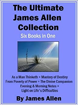 The Ultimate James Allen Collection by [Allen, James]