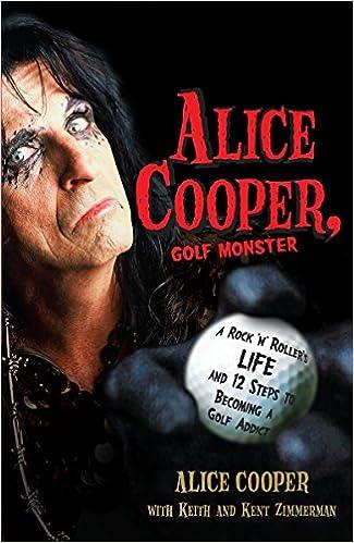 Alice Cooper: Golf Monster