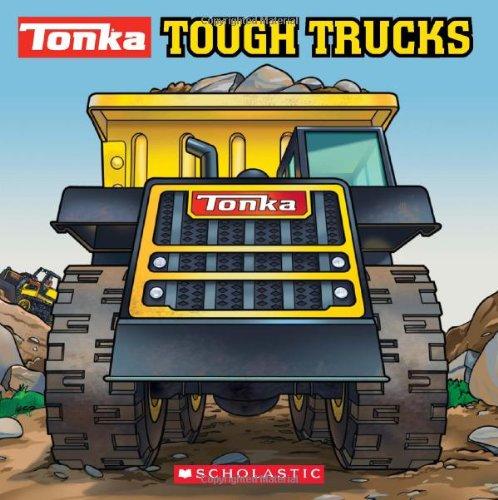 Tonka: Tough Trucks
