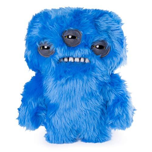 Fuggler Annoyed Alien- Blue Fur