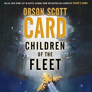 Download audiobook Children of the Fleet