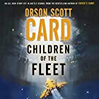Children of the Fleet Audiobook by Orson Scott Card Narrated by Stefan Rudnicki