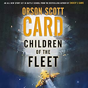 Children of the Fleet Audiobook