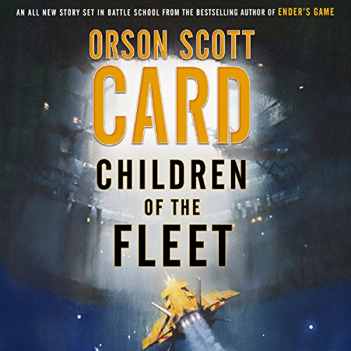 Children of the Fleet cover