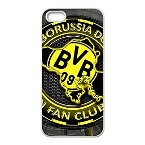 meilinF000RMGT BVB Borussia Dortmund Football Club Cell Phone Case for ipod touch 5meilinF000