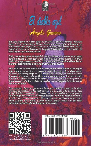 El diablo azul: Amazon.es: Gimeno, Angels: Libros
