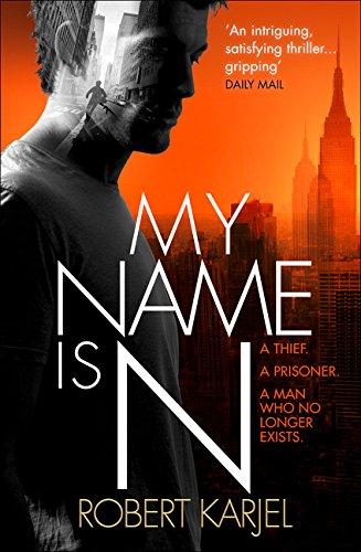 My Name is N (Ernst Grip 1)