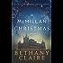 A McMillan Christmas: Book 7.5 - A Novella