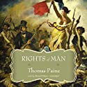 The Rights of Man Audiobook by Thomas Paine Narrated by Bernard Mayes