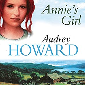 Annie's Girl Audiobook