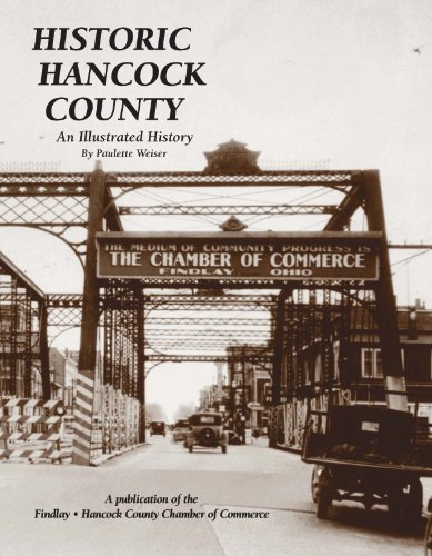 Historic Hancock County: An Illustrated History (Community Heritage) pdf