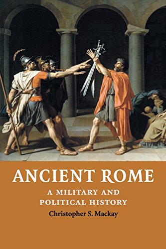 Ancient Rome: A Military and Political History