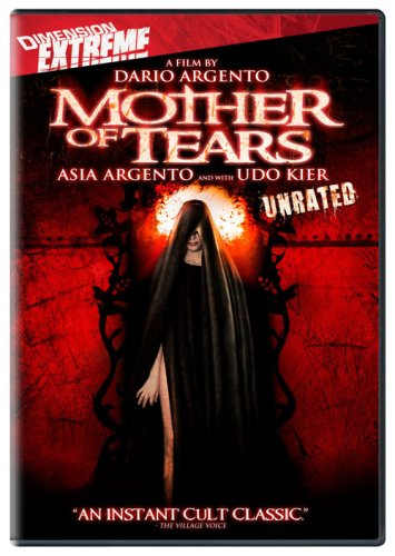 Mother of Tears (Unrated) by Genius