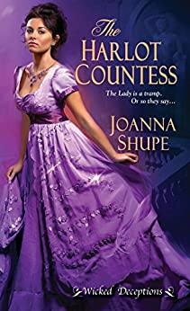 The Harlot Countess (Wicked Deceptions) by [Shupe, Joanna]