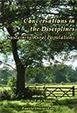 Conversations in the Disciplines, Lindsay Lake Morgan, 1586842692